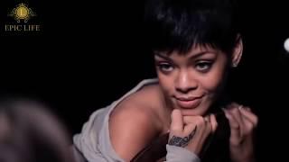 Rihanna Sexy Photoshoot (HD) [Epic Life]