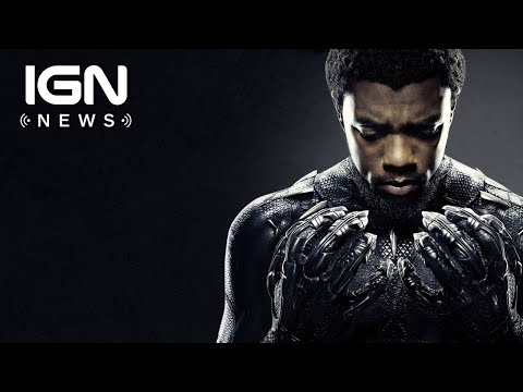 Black Panther Passes Jurassic World at Domestic Box Office - IGN News