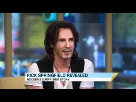 'Late, Late At Night' With Rick Springfield