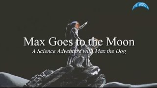 Max Goes To The Moon Planetari…