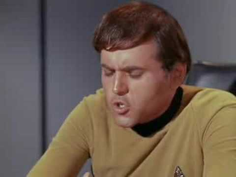 Chekov's Russian Misconceptions