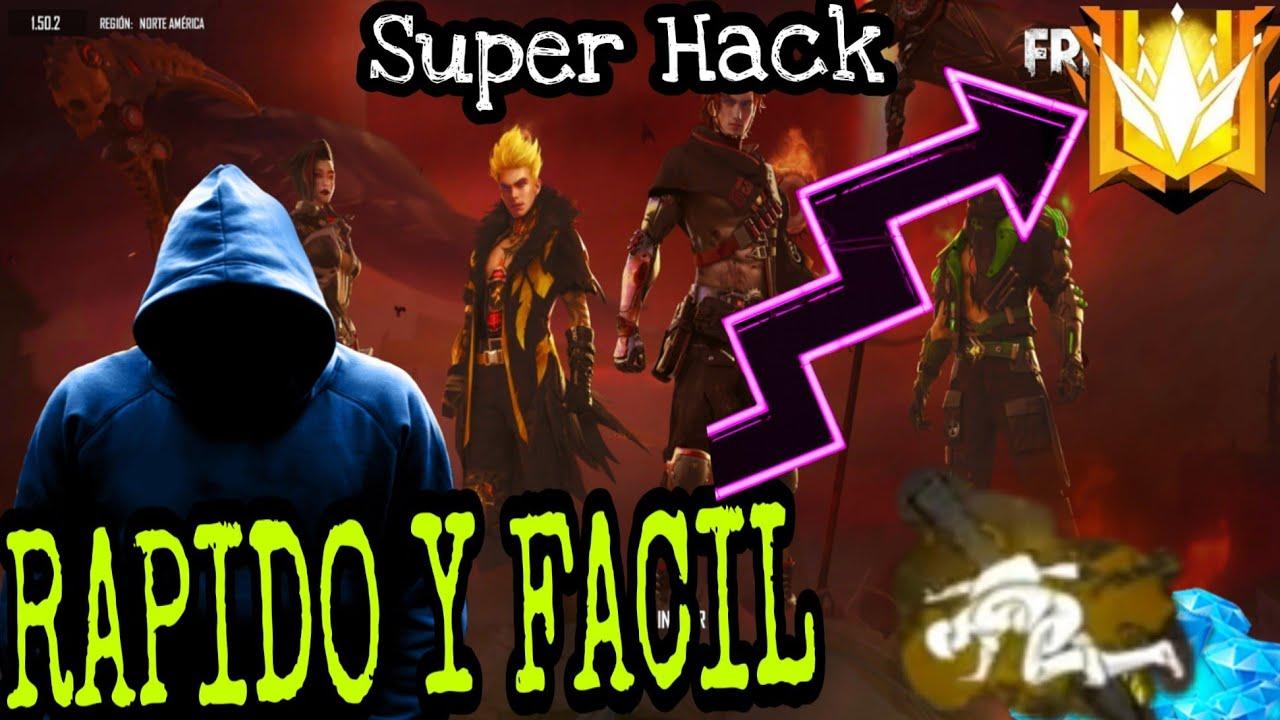 Download COMO HACKEAR FREE FIRE-🔥 FACIL Y RAPIDO🔥 -HEADSHOT / NUEVO HACK