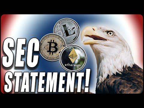 CCU: April 5-7 - SEC Talks Crypto And Howey!