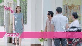 Ông Vương, bà Mai NGỠ NGÀNG khi Hân tố cáo Kiệt ngoại tình | GẠO NẾP GẠO TẺ - Tập 66