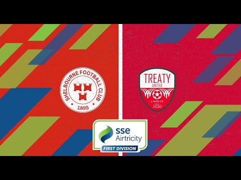 First Division GW24: Shelbourne 1-0 Treaty United