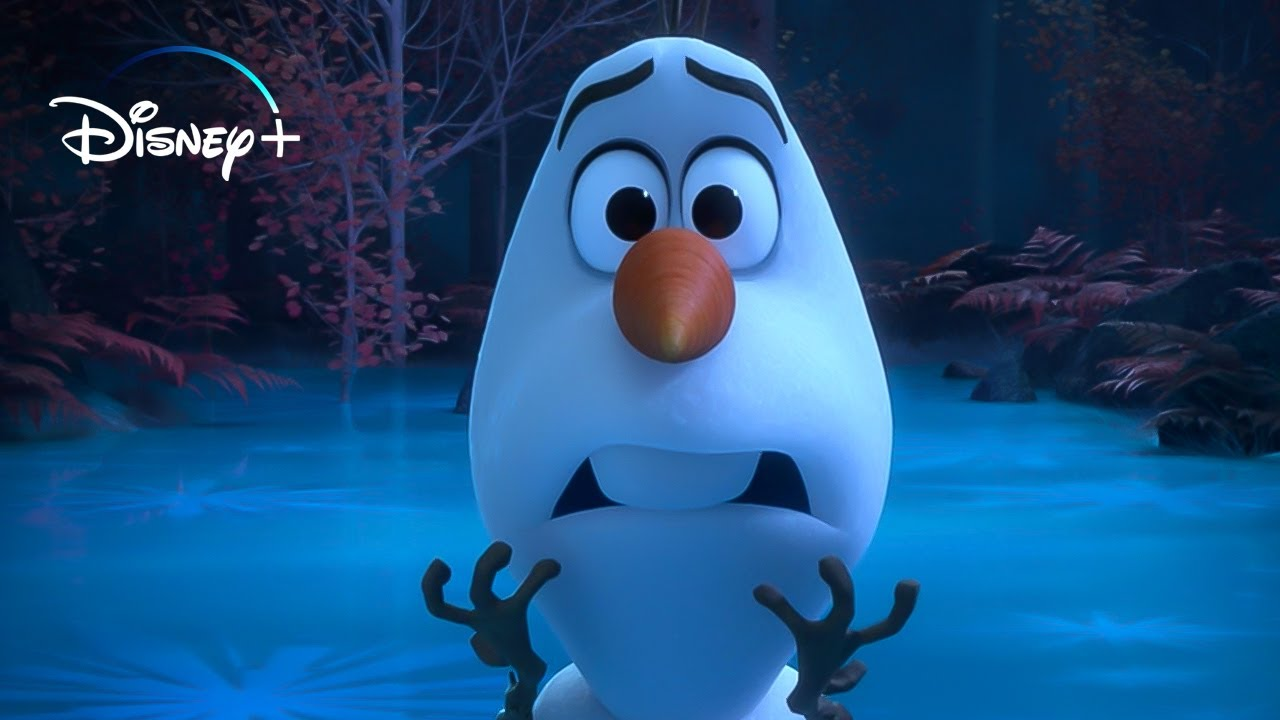 Download FROZEN 2 - Olaf Tells Elsa and Anna's Story (HD) Movie Clip