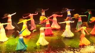 Baladi Laha - Ballet Rakkasah