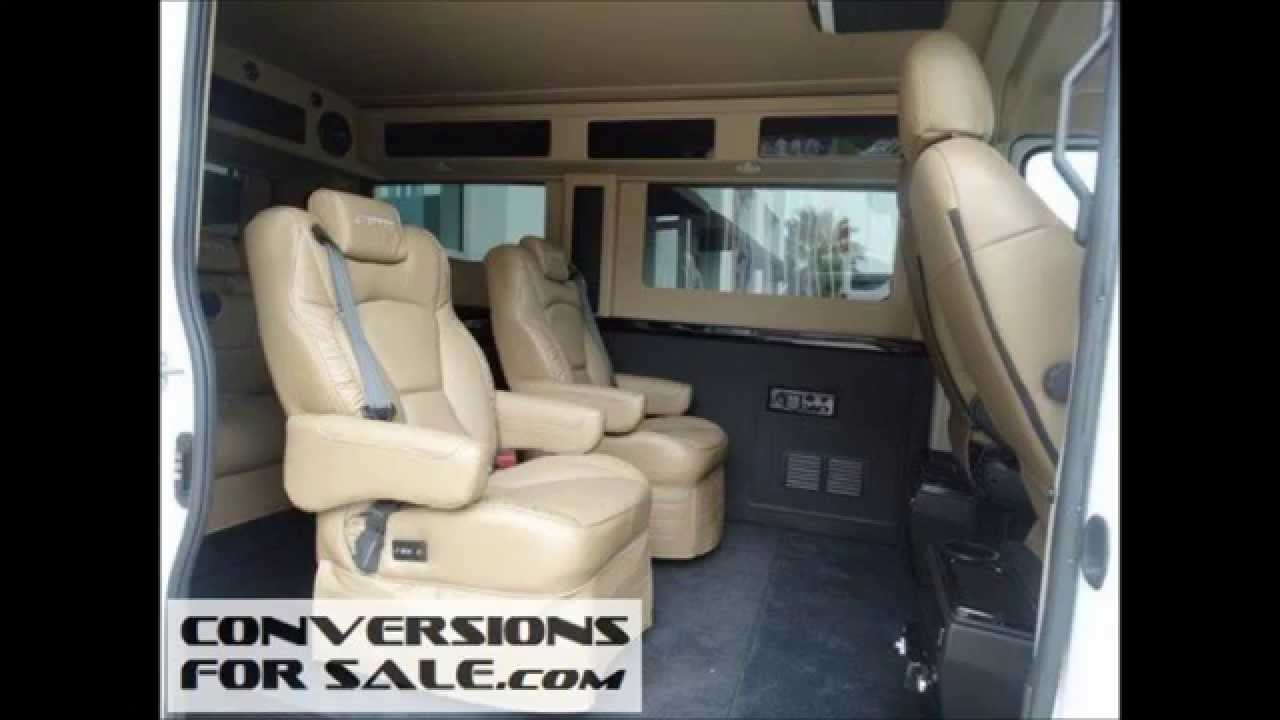 Ram Promaster Conversion Vans For Sale Washington