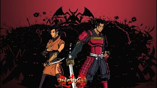 Crosscut Parade Of Clones Onimusha amv legendado