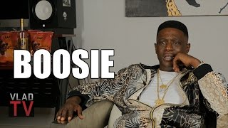 Boosie on Women Being Weak in the Streets, Not Telling Them Everything