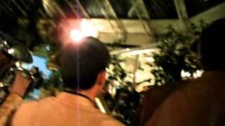 Berkovskata duhova muzika-Sanja samba(Bansko)12.03.2011