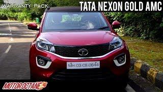 Tata Gold AMC Warranty Package All Details | Hindi | MotorOctane
