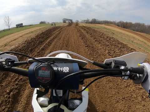 Repeat 19 Beta 200RR Ride Impressions by mxengineer1