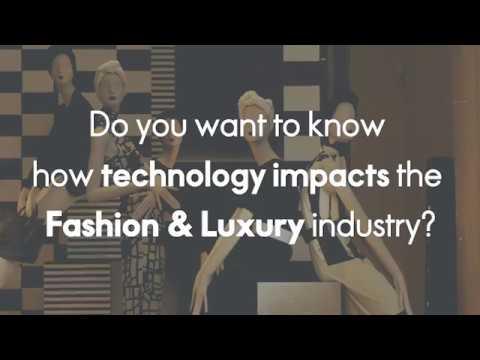 ELLE International Fashion and Luxury Management Program: Impact of Technology
