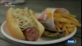 Bizarre Foods Delicious Destinations S07E02 - Chicago : A Second Bite