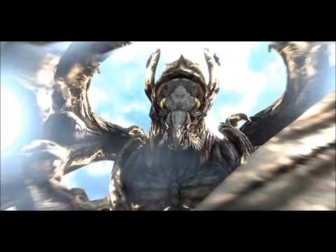 Трейлер японской RPG «The Last Remnant»
