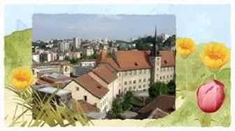meteo Lausanne
