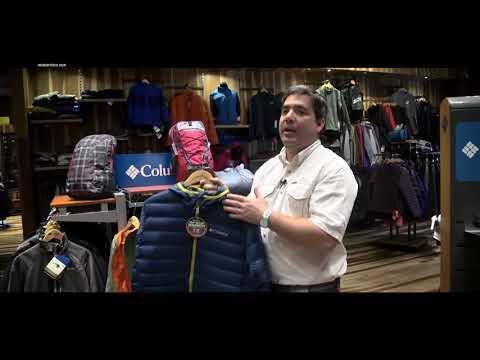 Columbia Sportswear En Suiza Outdoor