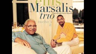 The Ellis Marsalis Trio_Homecoming