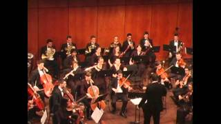 Schumann - Symphonie no.4 (IV. Langsam - Lebhaft)