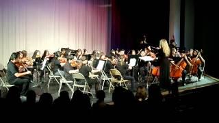 KO Spring Concert 2014 - Intermediate Orchestra