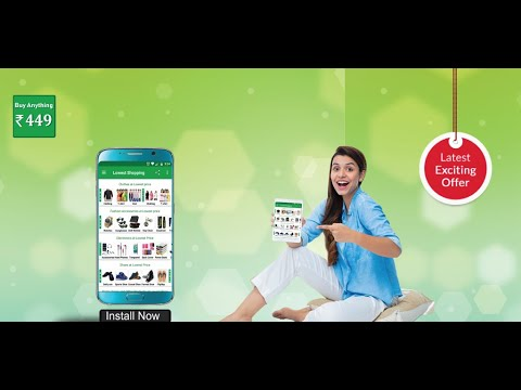 2bf748213 Online Shopping Low Price App - Apps on Google Play