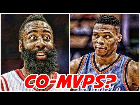 Should there be Co-MVP