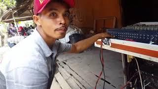 DJ Audio Loading Sound System Kerja Sama Dewangga Audio Belong Audio Karunia Audio
