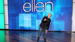 If You Can't Remember Your Passwords, Don't Worry, Neither Can Ellen
