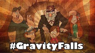 GRAVITY FALLS /// BEST VINES
