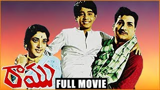 Ramu - Telugu Full Length Movie - Nandamuri Taraka Ramarao(NTR),JAMUNA