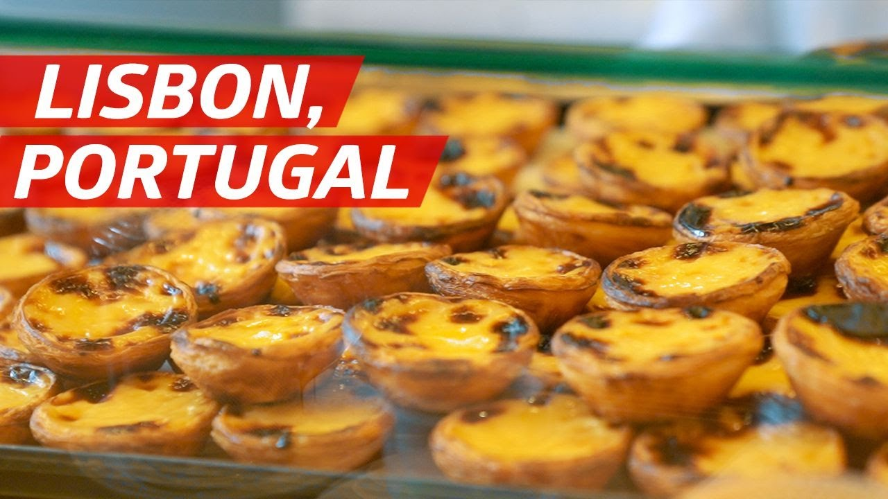 What to Eat, See, and Do in Lisbon, Portugal