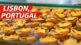 What to Eat, See, and Do in Lisbon, Portugal - Travel, Eat, Repeat