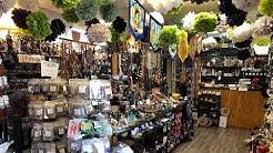 Nashville's favorite Metaphysical Store - aromaG's new age shop expansion