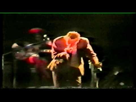 Current 93 - Osaka, Muse Hall, 1989.03.07