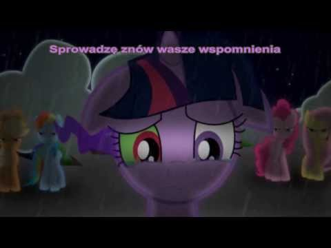 [PMV] Aviators - Open Your Eyes napisy pl