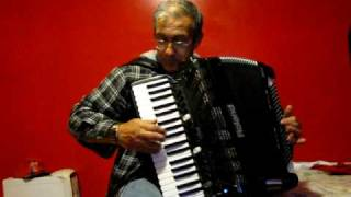 Accordion John : Yet another great hit.