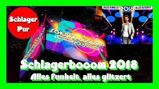 Schlagerbooom 2018 - Alles funkelt, alles glitzert (20.10.2018) präsentiert von Florian Silbereisen