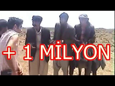 KÜRTÇE KOMEDİ ÇALDIRAN'IN LAKIRDİ CD'Sİ
