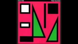 Watch Split Enz I Wouldnt Dream Of It video