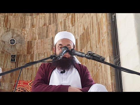 Live | Jamia Masjid PIA Head office Karachi - Maulana Tariq Jameel Latest Bayan 18 December 2018