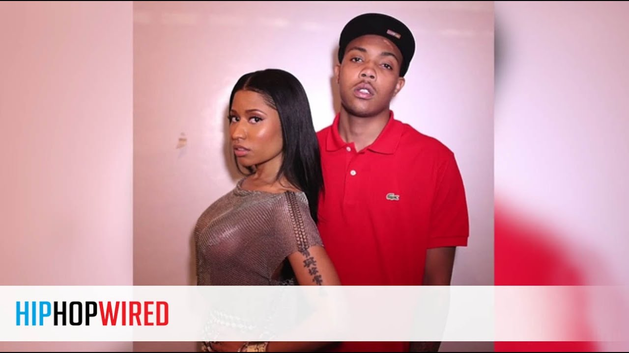 lil herb and nicki minaj dating 2015