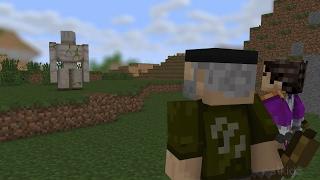 VEGETA VS VEGETTA777 - EPISODIO 10 (Serie)  Animación Minecraft