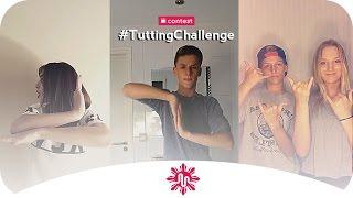 Tutting Challenge Compilation - #TuttingChallenge on musical.ly