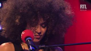 Kandace Springs - First Time Ever I Saw Your Face