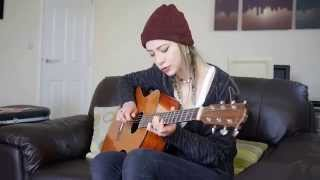 Live In The Living Room: Ella Morgan - In The Light Of The Dawn (Parental Advisory)