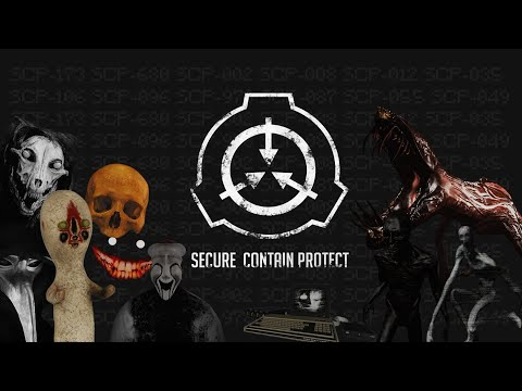 This Is Your Last Warning   SCP Remix