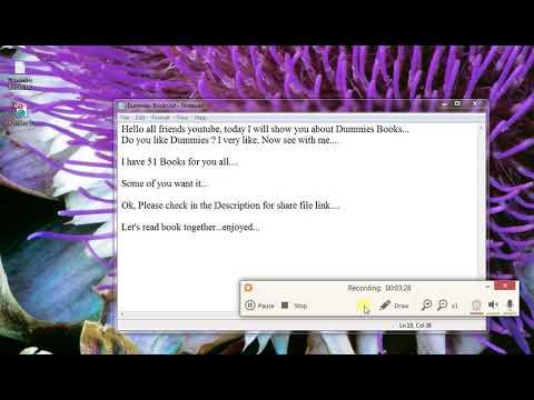 Dummies Books 51 Files PDF