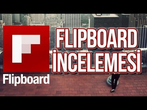 Flipboard İncelemesi