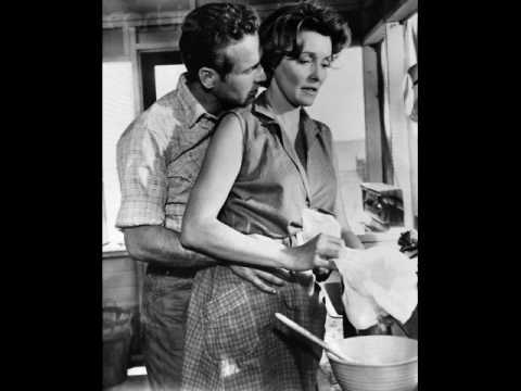 PATRICIA NEAL TRIBUTE